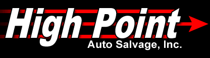 High Point Auto Salvage
