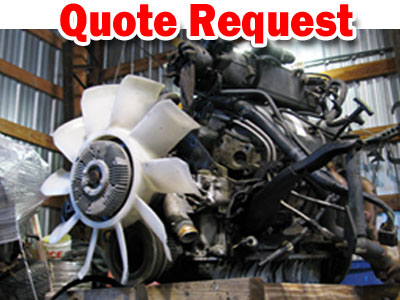 Request Our Best Parts Price Quote