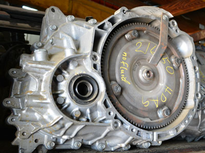 Engines, Transmissions, Mechanical Parts